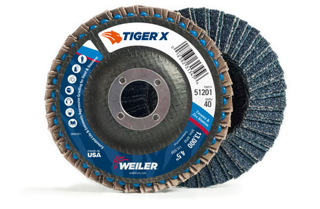TigerX Flap Disc