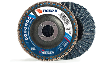 Tiger X Flap Disc